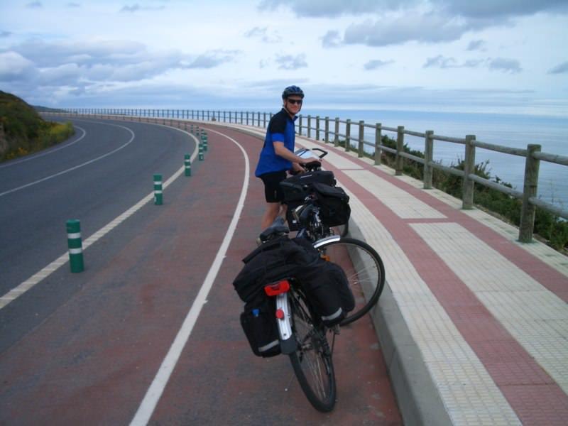 2006 Nord-West Spanien