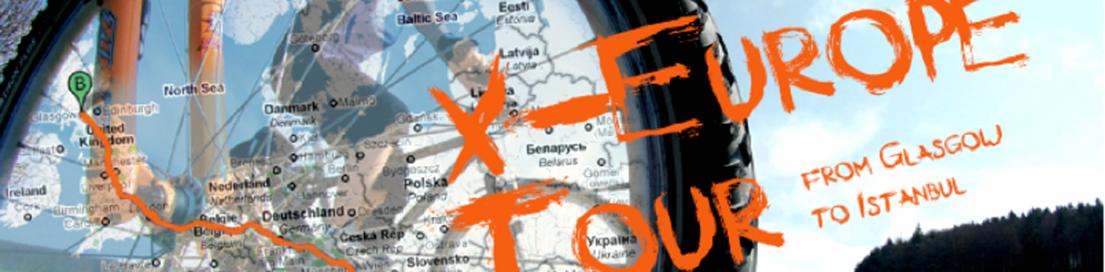 X-Europe-Tour